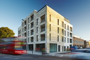 Goldhawk Road Residential