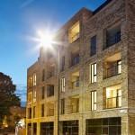 Goldhawk Road Residential